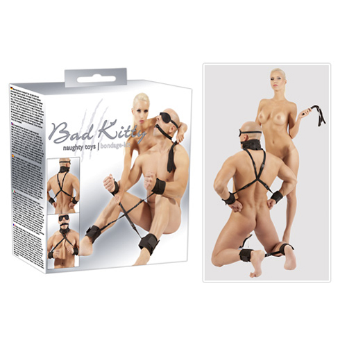 11-Piece Restraints Kit