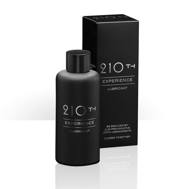 210th CLOSER Lubricant Silicone based