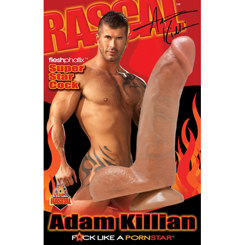 Adam Killian FleshPhallix Cock