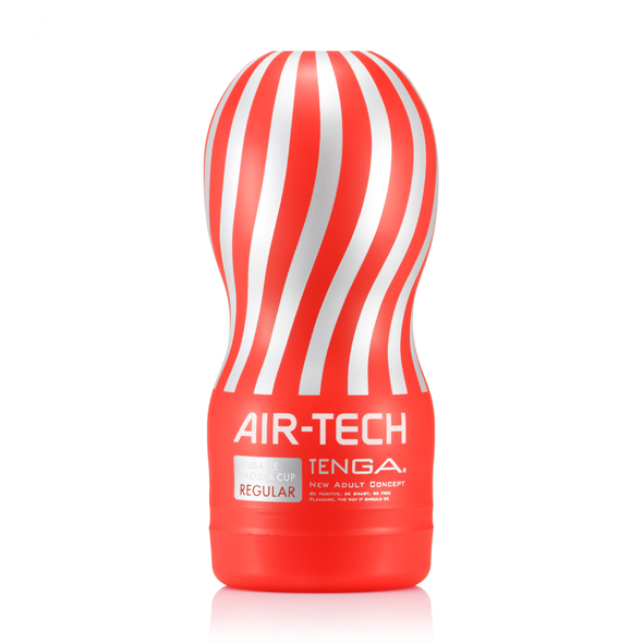 Air-Tech Reusable Vacuum Cup Regular