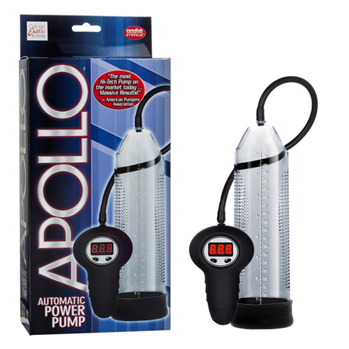 Apollo Automatic Power Pump