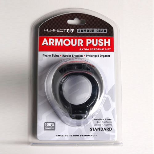 Armour Push Standard Size 38mm