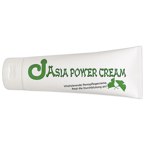 Asia Power Cream 80 ml