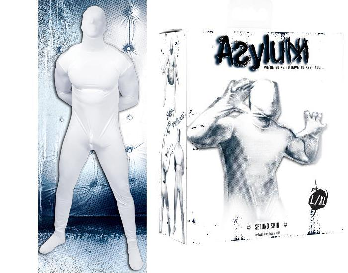 Asylum Second skin, L/XL