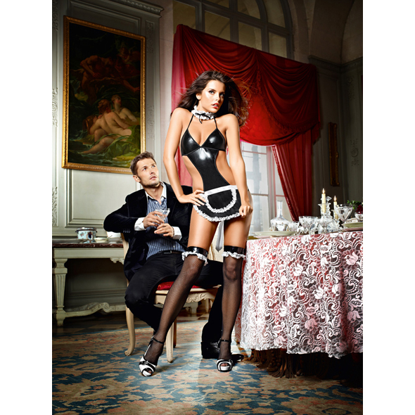 At Your Service French Maid Set