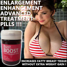 BUST BOOST Tabs