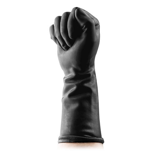 BUTTR Latex Fisting Gloves