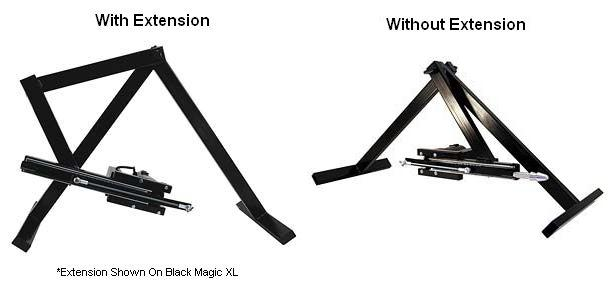 Black Magic 14 Inch Extension Arm