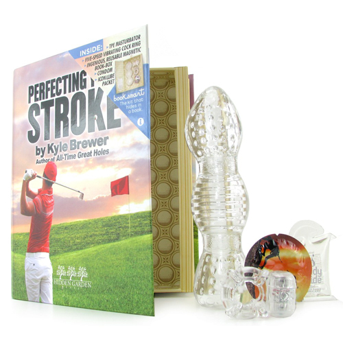 Book Smart - Perfecting your Stroke