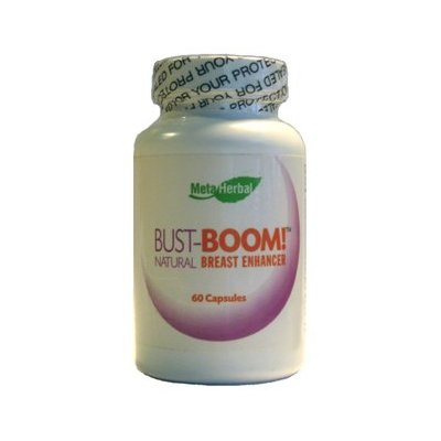 Bust-Boom! Natural Breast Enlargement Pills