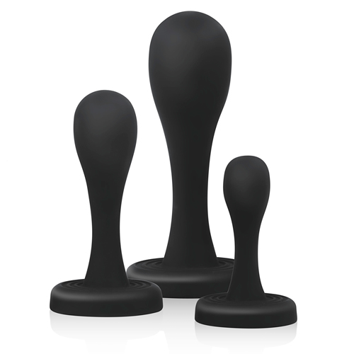 BUTTR Butt Plug Training Set