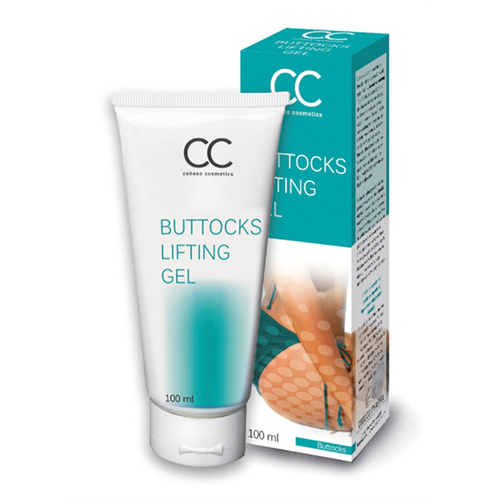 Buttocks Lifting Gel