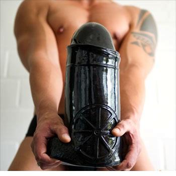 extreme dildo erotik leksaker