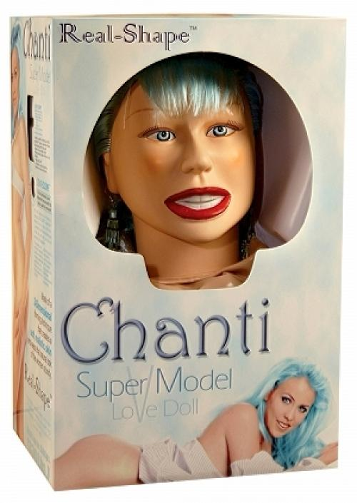 Chanti Super Model Sex Doll