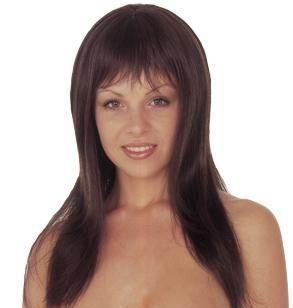 Cher Wig Brown