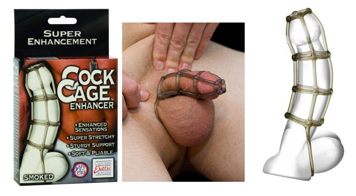 cock cage gratis video porr