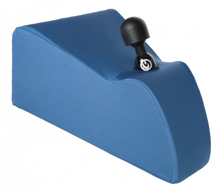 Deluxe Ecsta-Seat Positioning Cushion
