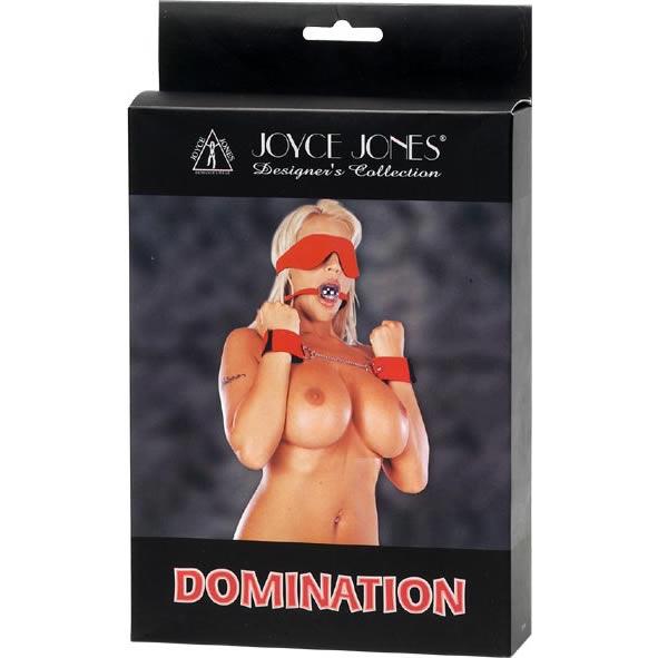 sex med en penis extender bDSM bondage klipp