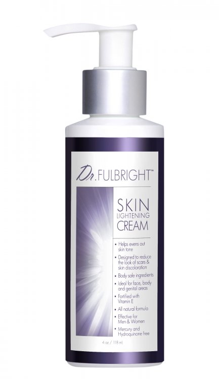 Dr. Fulbright Skin Lightening Cream