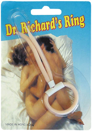 Dr Richards Ring