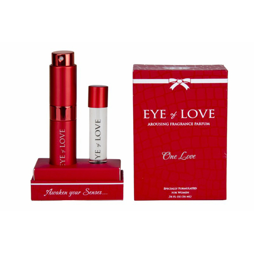 EOL Perfume One Love Female 16 ml