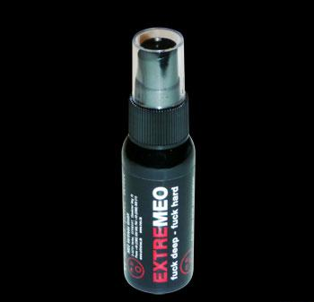 Better than Poppers: EXTREMEO