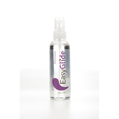 EasyGlide Silicone Lubricant - 150 ml