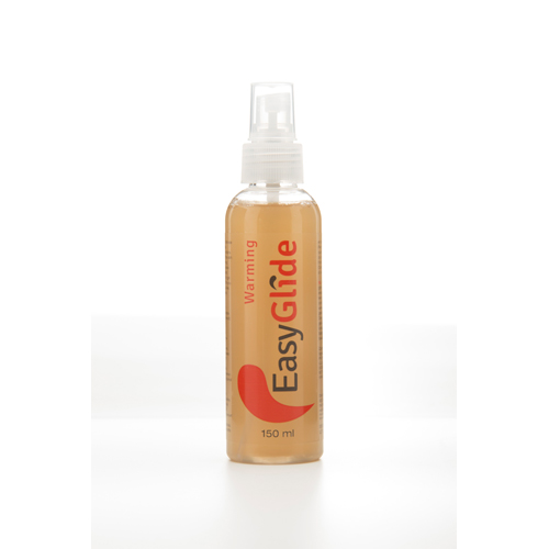 EasyGlide Warming Lubricant - 150 ml