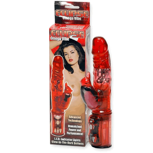 Eclipse Ultra 7 Rabbit Vibrator