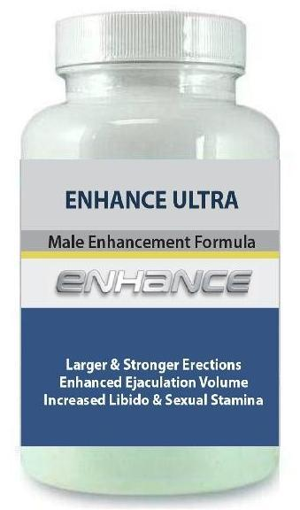 Enhance Ultra Male Enhancement Formula