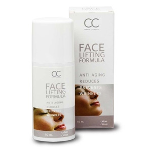 Face Lifting Formula