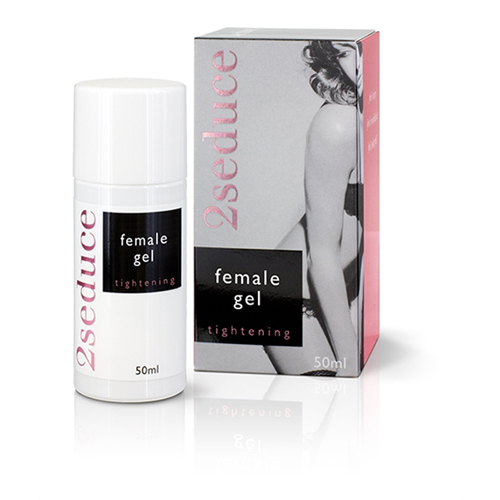 Female Tightening Gel