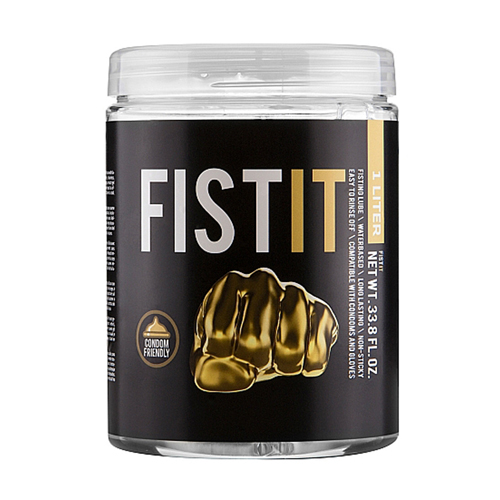 Fistit Jar - 1000ml
