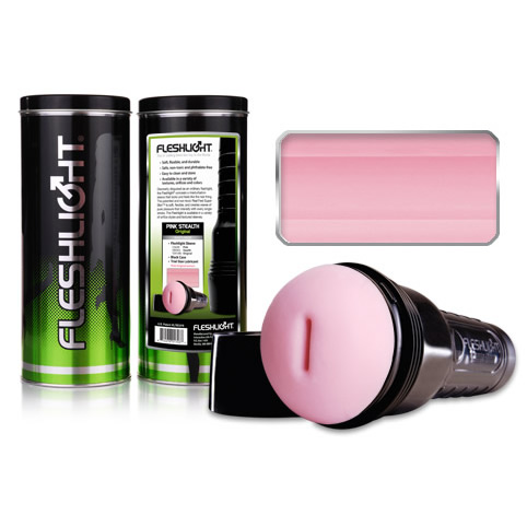 Fleshlight Original Pink Stealth