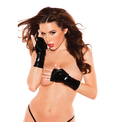 Gloves Kitten Short