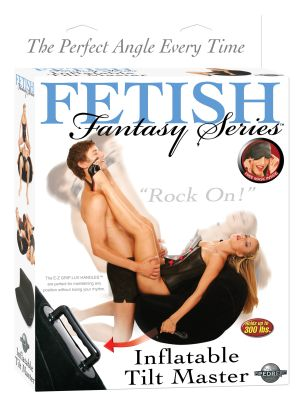 Fetish Fantasy Inflatable Tilt Master