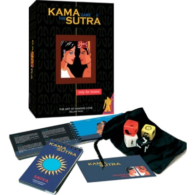Kamasutra The Game
