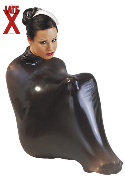 Latex Bondage Balloon