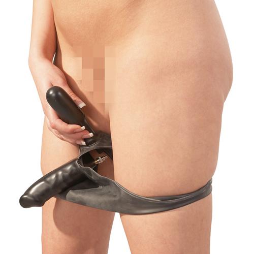 sexiga stringtrosor vibrator sex