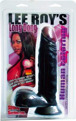 Lee Roy Long Dong