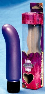 Little Vibrating Softee G-Spot