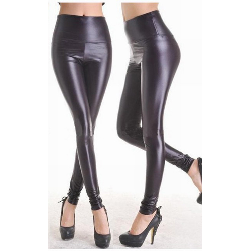 Black Lux life lca leggings