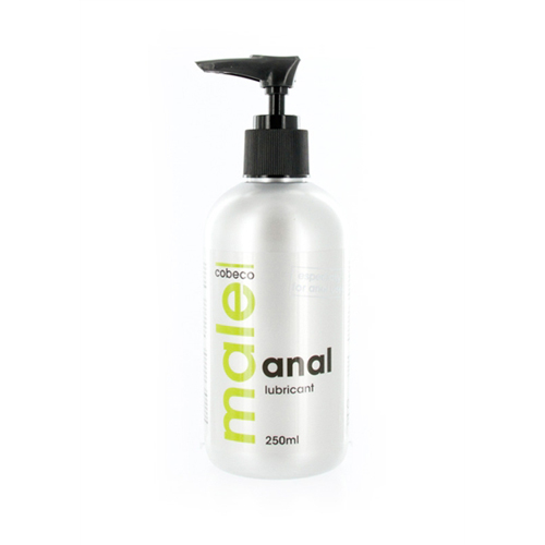 MALE - Anal Lubricant