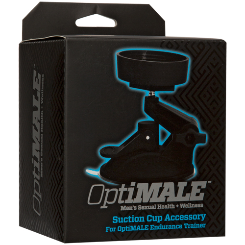 OptiMALE Suction Cup For Endurance Trainer