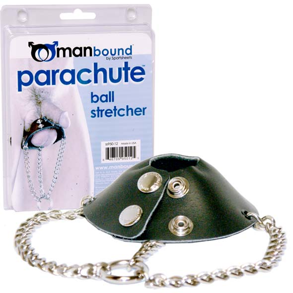 Parachute Ball Stretcher