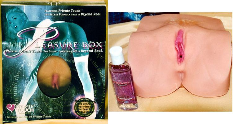 Private Pleasure Box