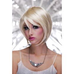 Reckless Bob Wig in Blonde