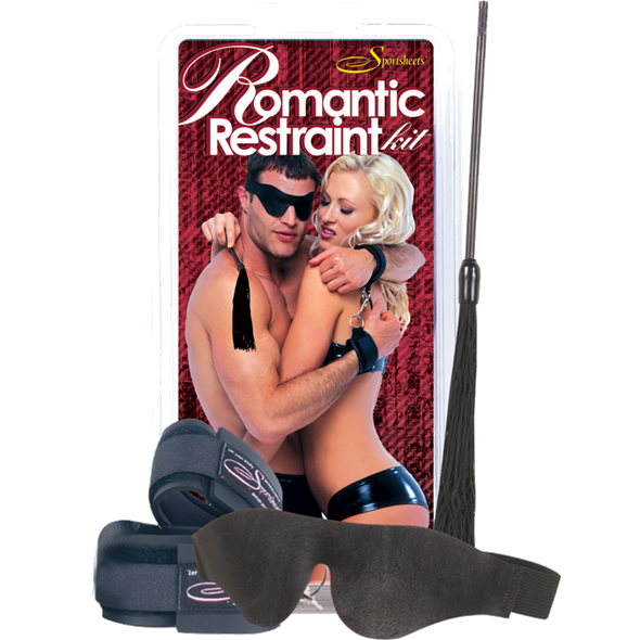 Romantic Restraint Kit
