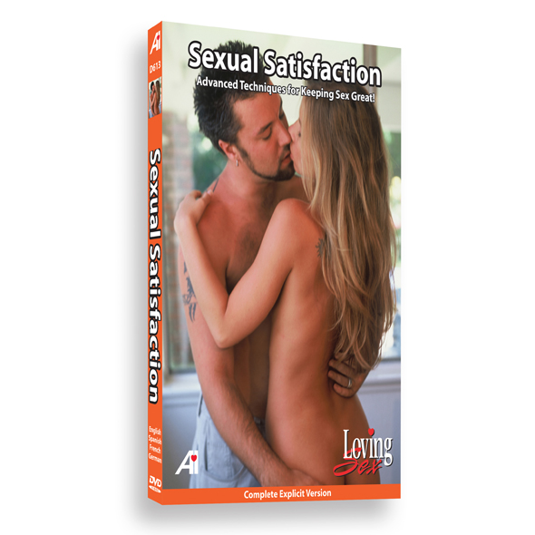 Sexual Satisfaction Educational DVD