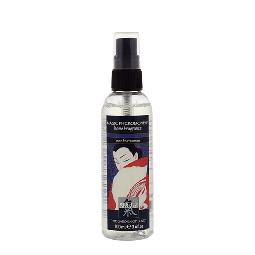 Shiatsu Pheromones Men For Women